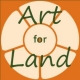 ART for Land – Exhibition & Land Fundraiser