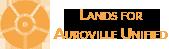 Lands for Auroville Unified – LFAU