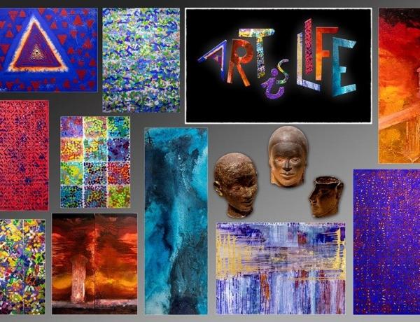 Art is Life – new film clip