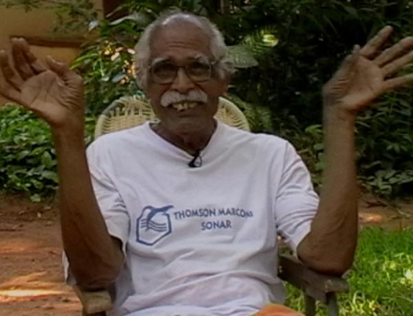 Mahalingam turns 100