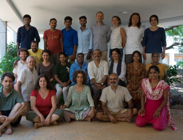 Welcoming Auroville's Newcomer Pioneers!