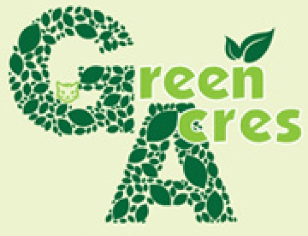 Green Acres Campaign Takes Off