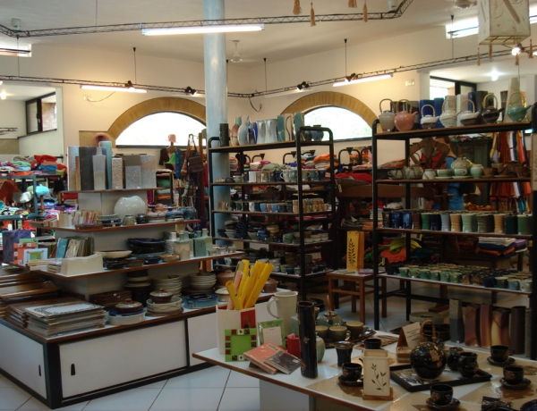 Visitors Centre & Marathon Market – Solidarity for Auroville's land!