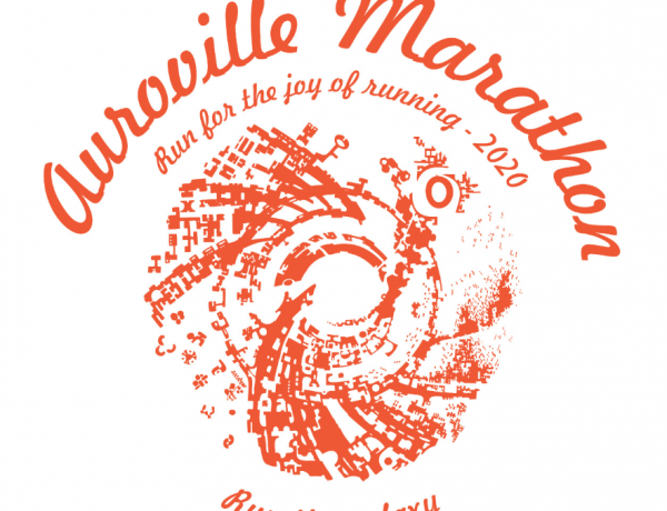 MARATHON 2020 – Have the joy of running AND support the land!
